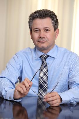 rector Mihnea Costoiu