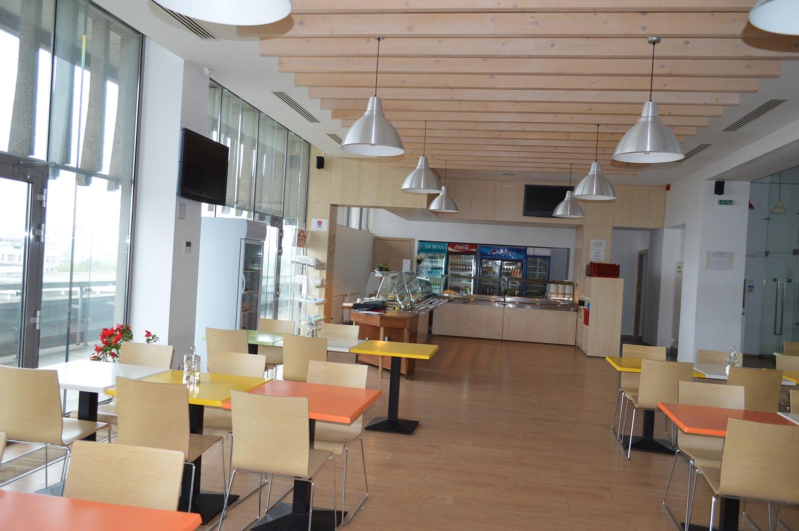 canteens